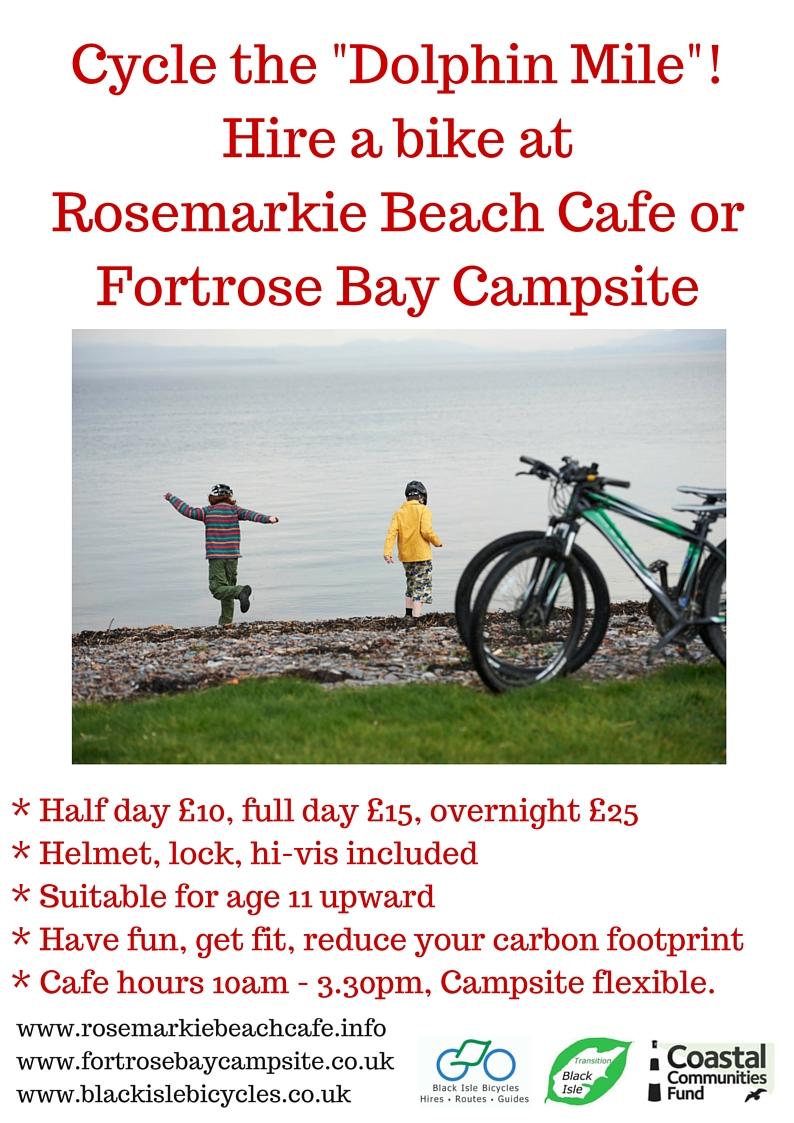 Beach Cafe poster