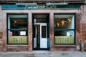 FortroseCafe